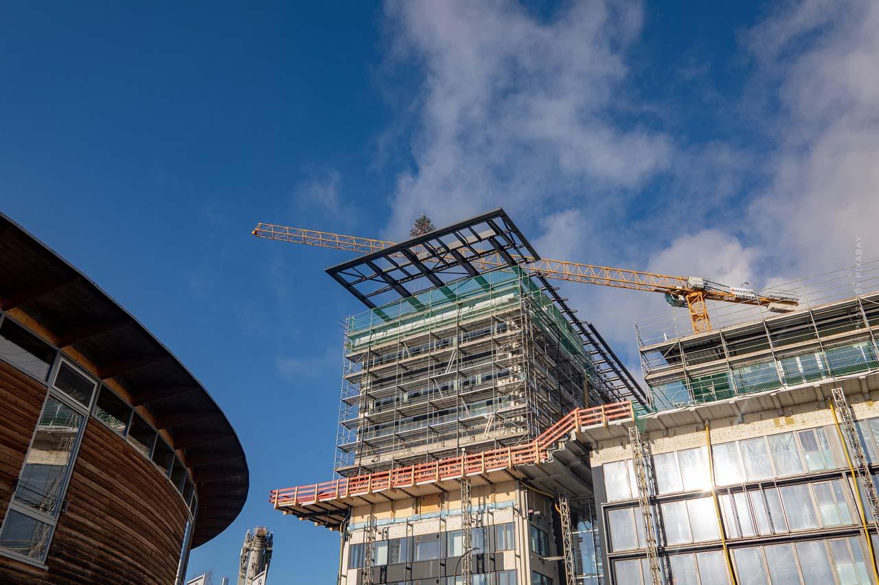 Immobilien, Steuern & Vermögen: Lernen von Investor Erfahrungen - Alex Fischer, Rockefeller & Jobs