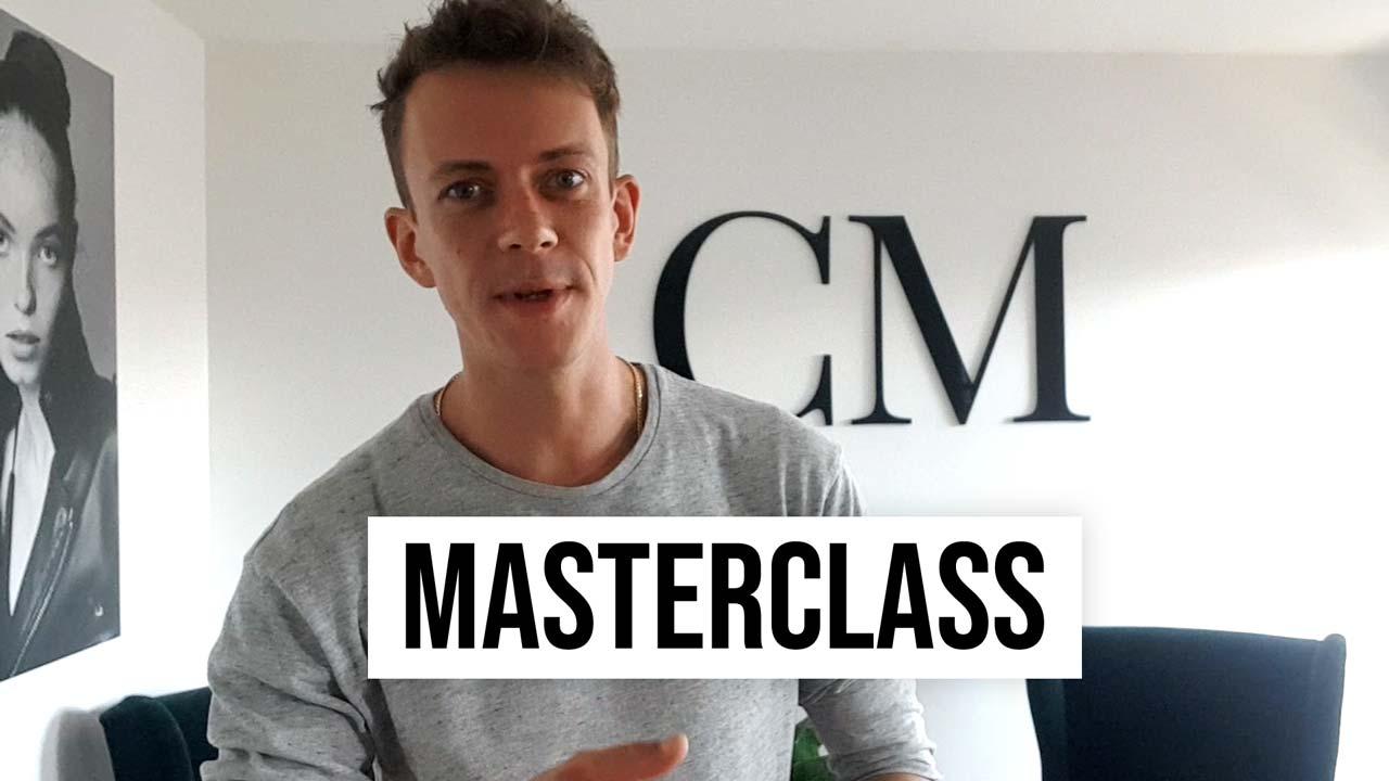 Lukinski Masterclass online! Content Marketing, SEO & Business lernen - Mein Wissen