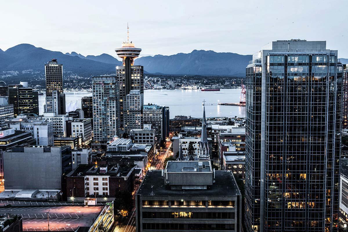 Luxusmakler Vancouver (Kanada): Eigentumswohnung, Haus und Kapitalanlage
