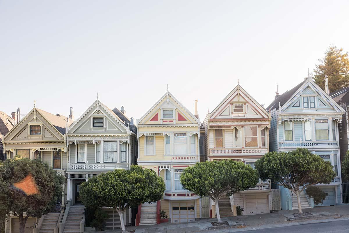 Property Taxes in Kalifornien - US Grundsteuer Übersetzung, erklärt, Bedeutung