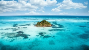 Top 5 Steueroasen – Steuervermeidung im Paradies
