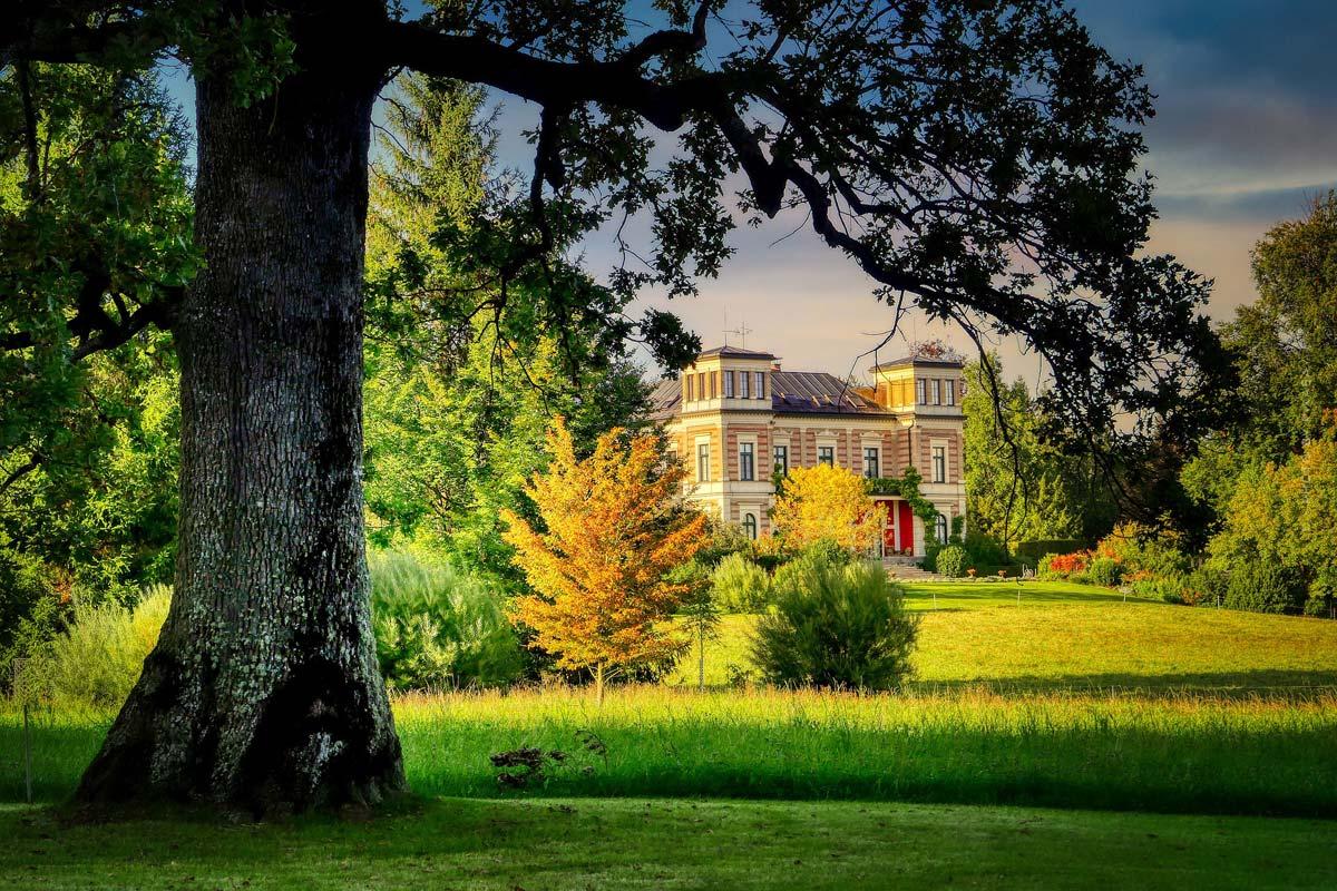 50 Mio. Villa auf Privatinsel mit fast 30.000 m² Grundstück - Off Market Immobilien