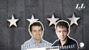 Podcast: Marketing! Mit Lasse & Lukinski – Strategien, Social Media, Werbung, Geld verdienen & Co.