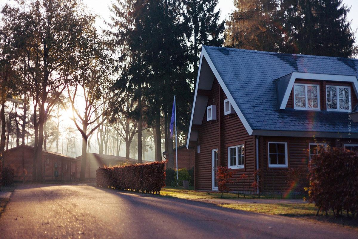 Mortgage Bedeutung - USA Immobilien Darlehen Erklärt, Übersetzung
