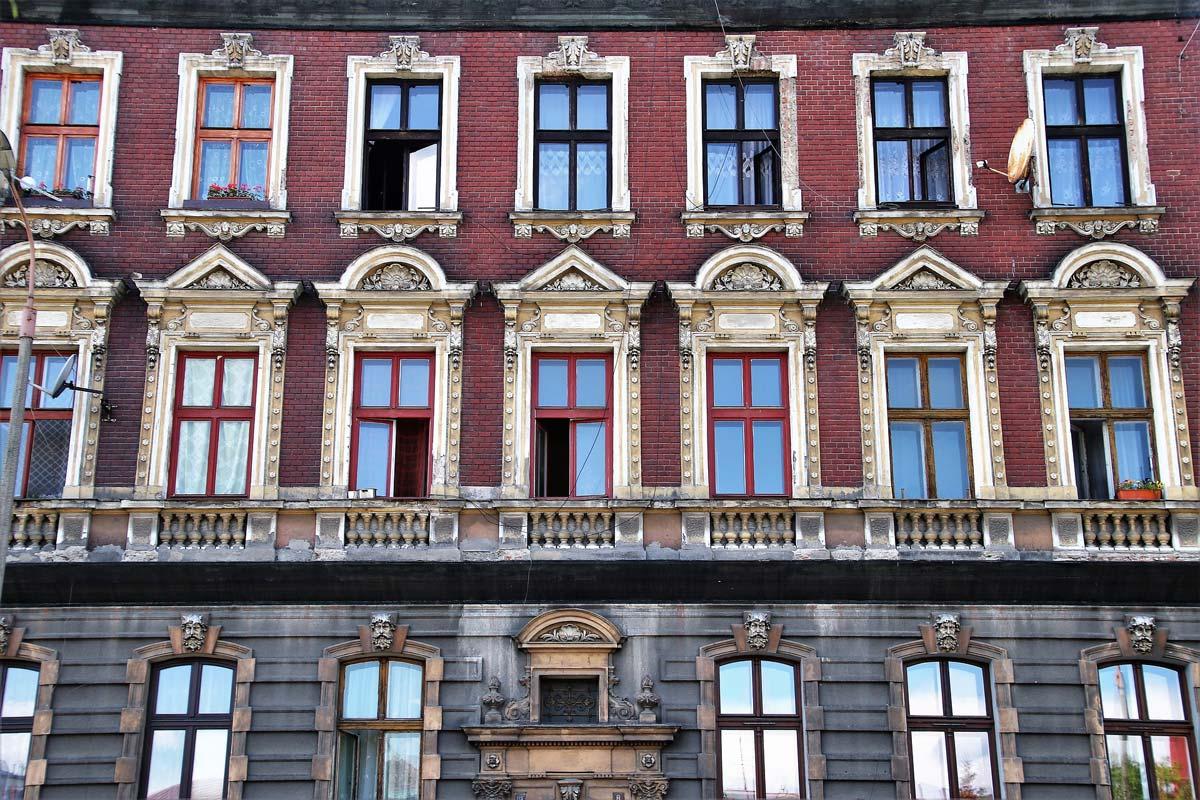 Wohnen in Nordend (Frankfurt): Immobilien als Kapitalanlage - Quadratmeterpreise für Wohnung, Haus & Grundstück