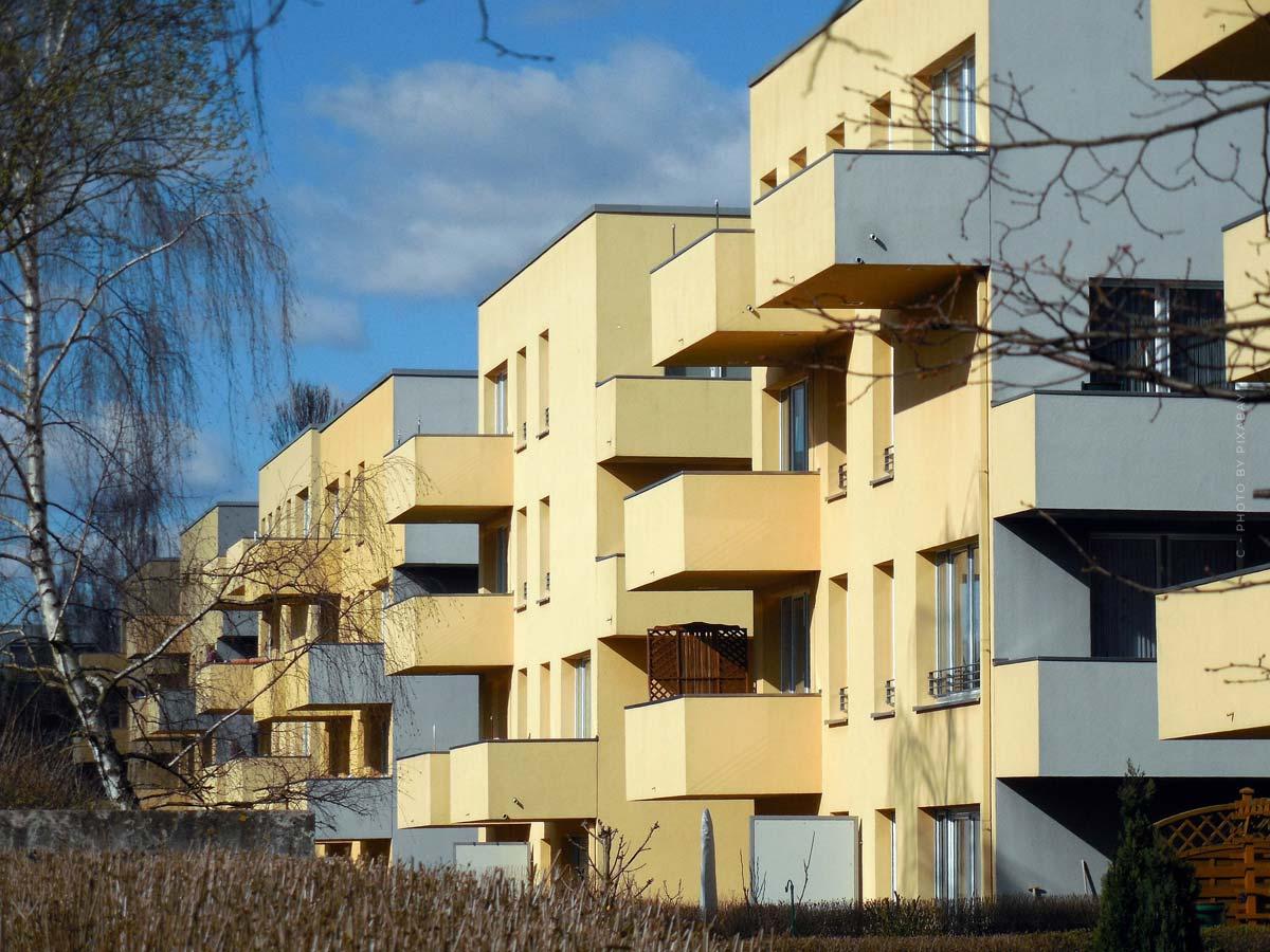 In welche Immobilien sollte man investieren?