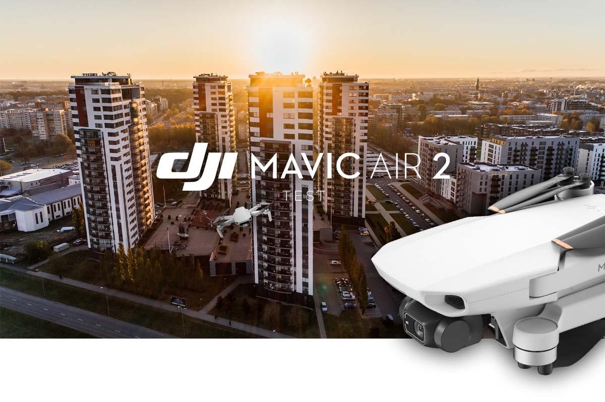 DJI Mavic Mini 2 App: Drohne fliegen lernen, starten, laden, Kamera & Co. - Tutorial