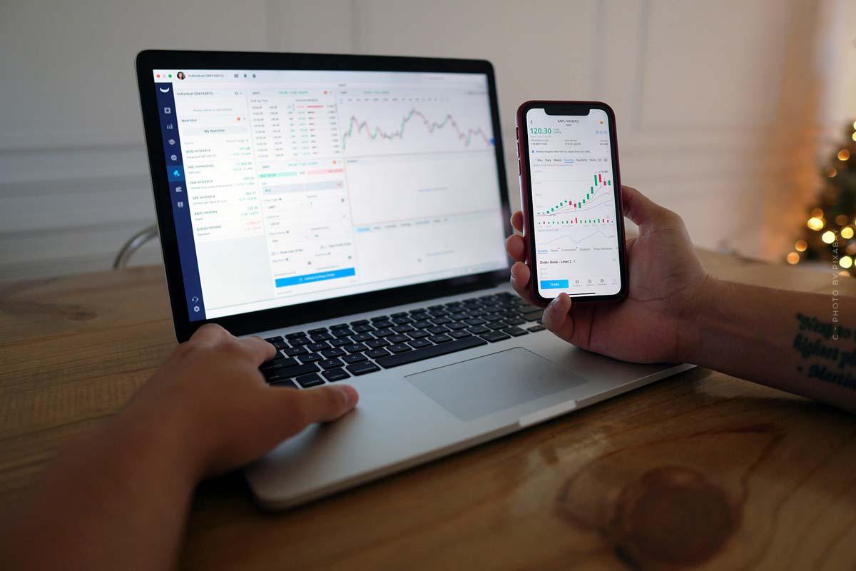 erfahrung bitcoin trader