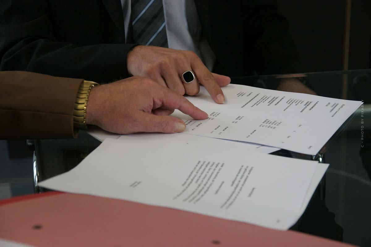 Provision für den Makler - Die wichtigsten Regelungen