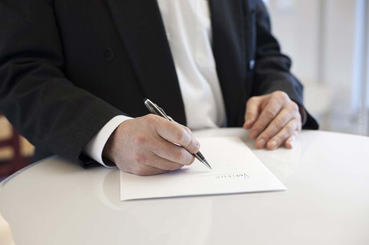 Besteller Prinzip: Neuregelungen Maklercourtage