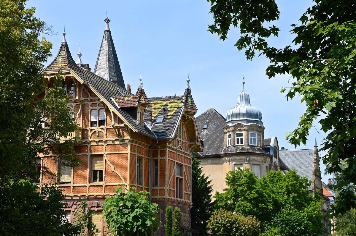 Villa kaufen: Exklusive Immobilie - Haus, Geldanlage, Checkliste, Ablauf