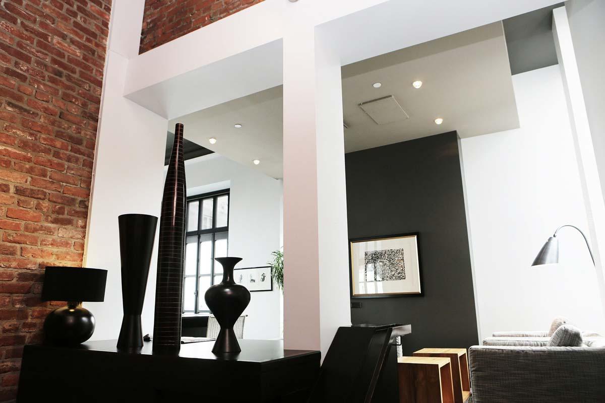 Etagenwohnung: Tipps zum Kaufen und Mieten der familiären Wohnumgebung