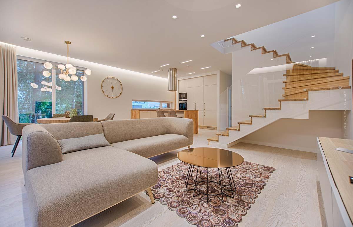 Maisonettewohnung: Mieten, Kaufen und Finanzierung der beliebten Wohnform