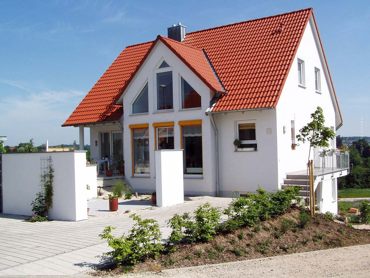 Immobilie kaufen: Vermietet oder unvermietet? - Vorteile & Nachteile im Vergleich