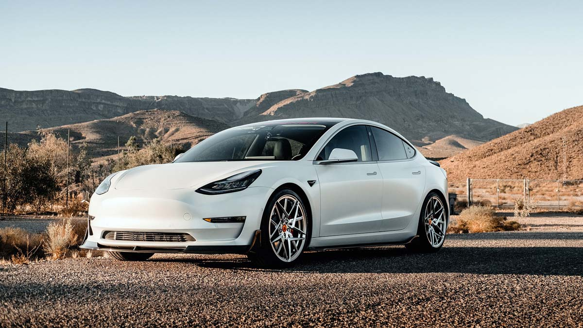 """Tesla Killer"" NIO: Aktienkurs, Akku, Reichweite im Vergleich - China Cars"