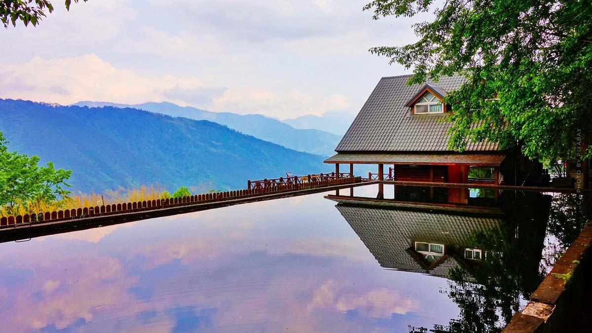Ferienhaus: Immobilie am Meer, See oder in den Bergen kaufen und vermieten & Rendite erzielen