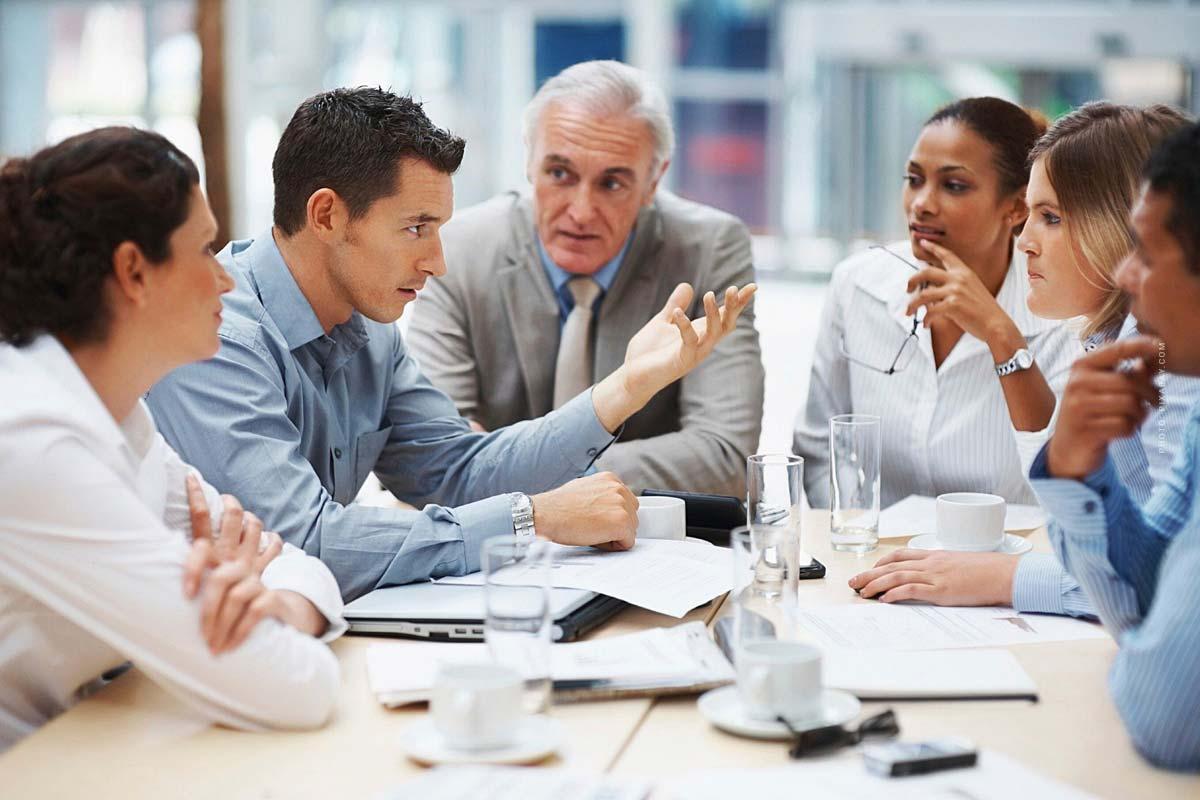 Aufsichtsrat - Kontrollorgan einer Aktiengesellschaft (AG)