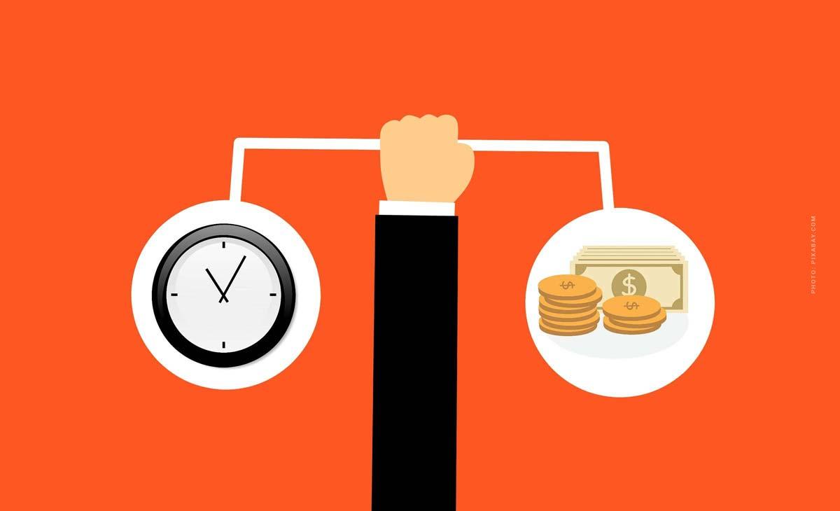 Vermögensaufbau: Immobilie, Aktien, Kryptowährung ... ?! Kapitalaufbau mit 20, 30, 40 Jahren - Tipps