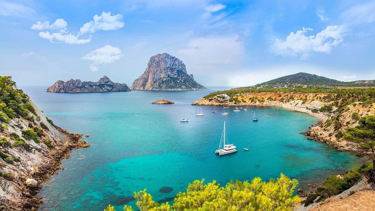 Wohnen auf Ibiza: Talamanca, Sant Josep & Jesús- exklusive Immobilie auf der Luxus-Insel