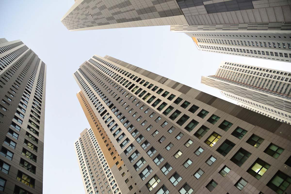 Mehrere Immobiliengesellschaften: Immobilien, Gründung, Vorteile/Nachteile & Steuern