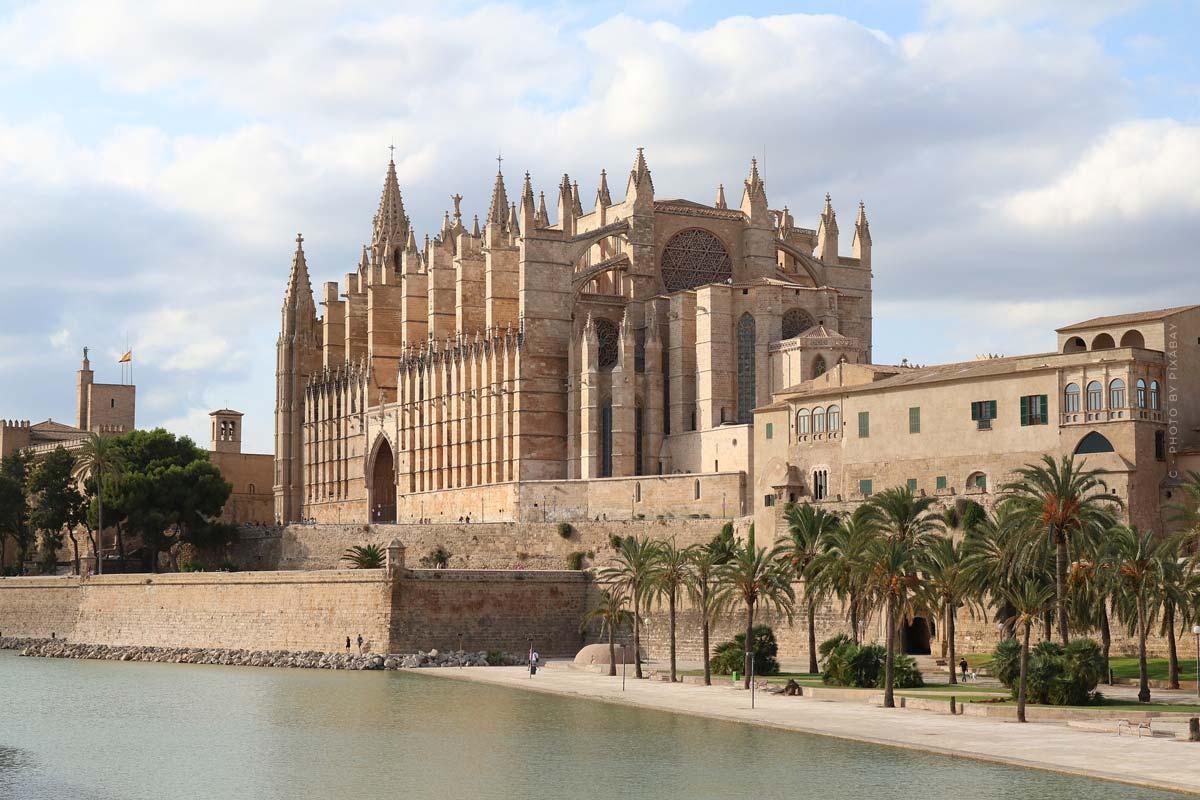 Wohnen in Palma de Mallorca: Son Vida, Santa Catalina & Pertixol-Luxusimmobilien in perfekter Lage kaufen