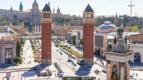 Wohnen in Barcelona: Eixample, Sarrià-Sant Gervasi & Les Corts-Immobilien in der Metropole kaufen