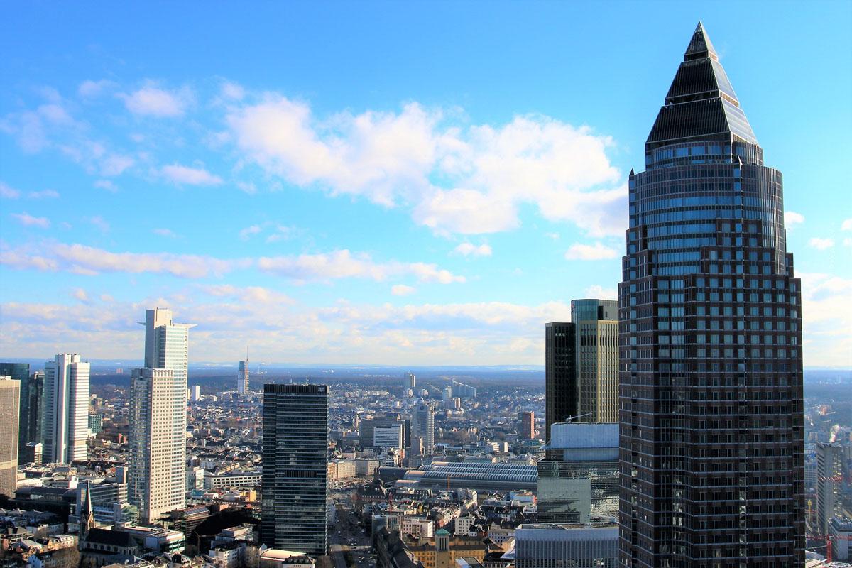 Wohnen in Frankfurt: Westend und Luxusimmobilien in weiteren besten Wohnlagen