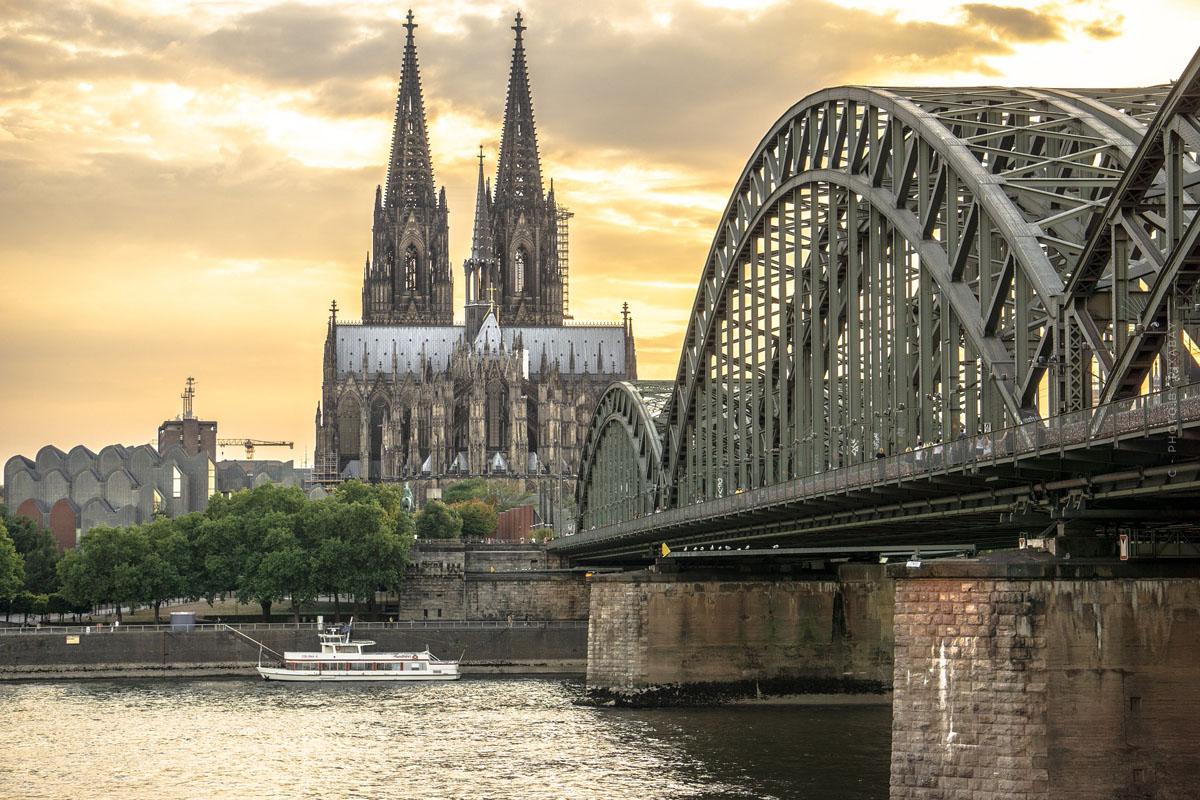 Wohnen in Köln: Luxusimmobilien in Südstadt, Marienburg und Hahnwald - Quadratmeterpreise & Tipps für Haus, Wohnung und Grundstück