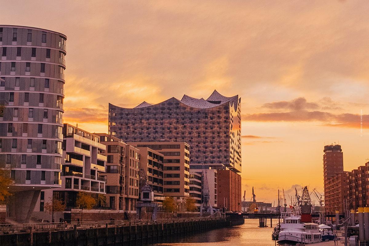Wohnen in HafenCity (Hamburg): Wohnung und Grundstück kaufen & mieten - Besichtigung, Quadratemterpreise und Co.
