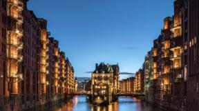 Wohnen in der Speicherstadt (Hamburg): Haus, Wohnung und Grundstück kaufen – Besichtigung, Quadratmeterpreise & Co.