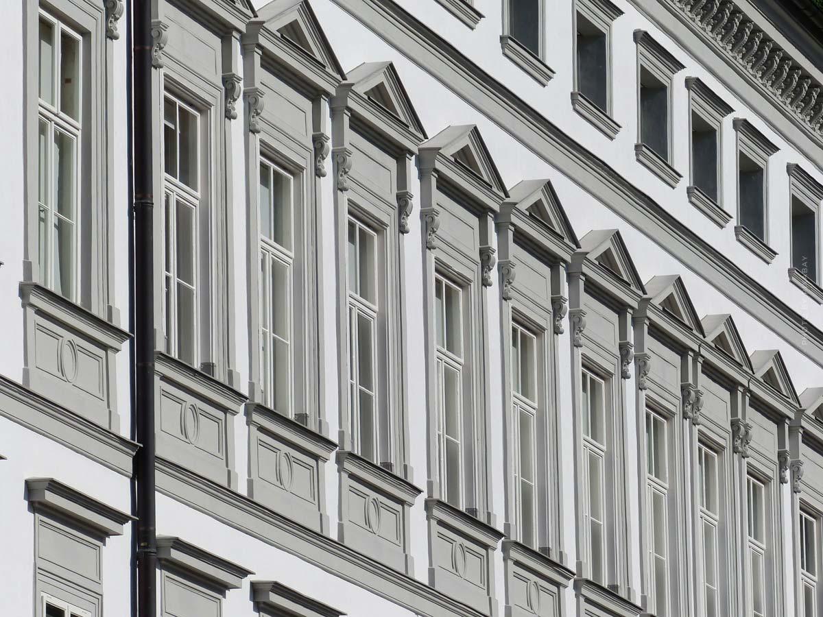 Wohnen in Golzheim (Düsseldorf): Investieren in hochwertige Immobilien in idealer Umgebung - Quadratmeterpreise für Wohnung, Haus & Co.