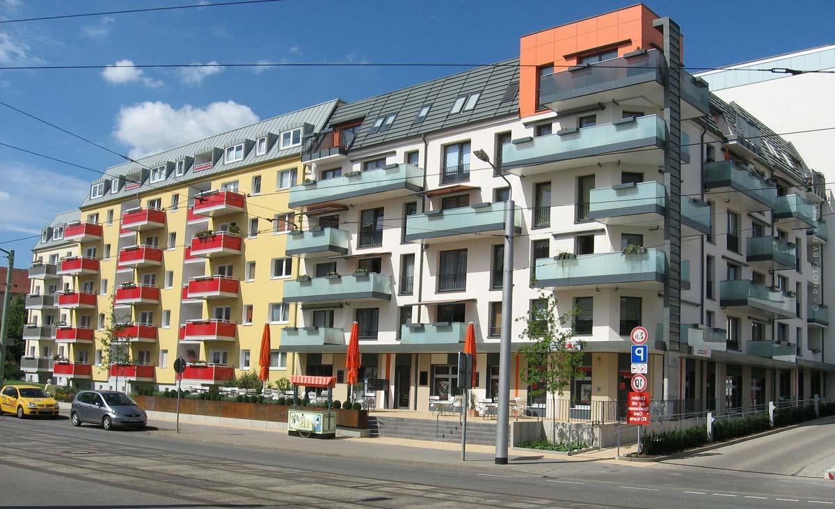 Großstädte in Deutschland (bis 500.000 Einwohner): Wo investieren? - Lukinski Rating