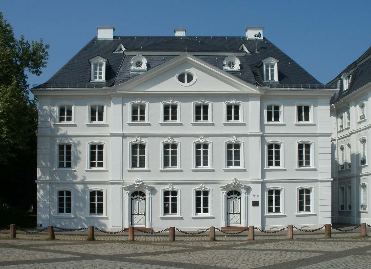 B- / B / B+ Ratings: Immobilien Standorte in Deutschland - Lukinski Rating